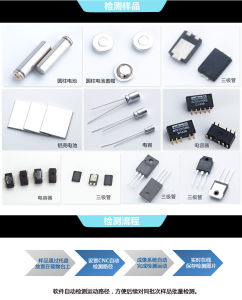 X-ray Inspection Equipment for Lithium Batteries with The Funtion of Angles Inspection pictures & photos