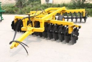 1bz-3.4 Series Hot Sale Heavy-Duty Harrow Disc pictures & photos