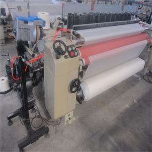 Closed Selvage Gauze Air Jet Loom Weaving Machine pictures & photos