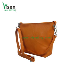 PU Shoulder Bag, Handbags (YSLB02-001) pictures & photos