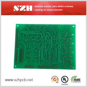 Heavy Copper UPS Circuit Board PCB pictures & photos