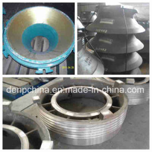 Best Quality Cone Crusher Spare Parts for Export pictures & photos