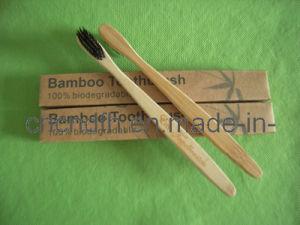 Child Bamboo Toothbrush (DFH-BT02)