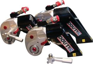 Doutec Brand Square Drive Hydraulic Torque Wrench