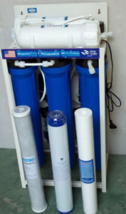 Manufacturer of 400gpd /63lph Commercial RO Water Purifier pictures & photos
