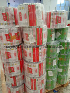 Laminated Plastic Printed Film in Roll pictures & photos