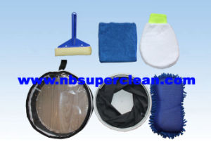 2015 New Style Car Wash Kit, Car Cleaning Kit, Car Care Kit (CN1572) pictures & photos