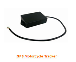 New Arrival, Skytraq +Glonass Chipset Gmt368X Motorcycle GPS Tracker, Track by Mobile Phone & Online Tracking System pictures & photos