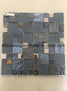 Factory Price Cheap Mosaic for Building Material pictures & photos