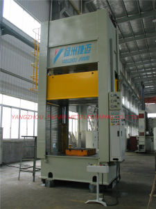 400t Mechanical/Power Press Machine with ISO9001