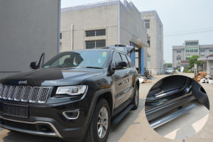 Power Auto Parts for 4*4 off Road Jeep Grand Cherokee pictures & photos