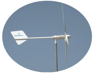 Small 3kw Wind Turbine for Family
