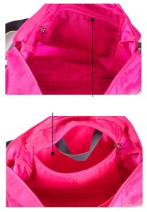 Sports Shoulder Bag for Outdoor Travel pictures & photos