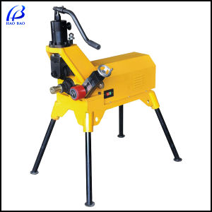 High Quality Auotmatic Grooving Tools Machine (YG12C) pictures & photos