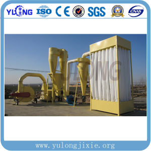 SG 65*27 Home Use Hammer Mill CE Certificate pictures & photos