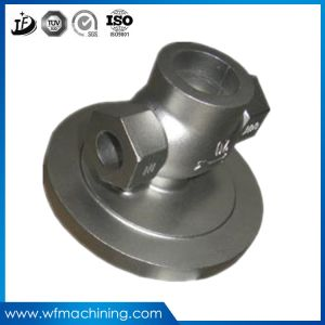 OEM Machined CNC Machining Part with CNC Machining Service pictures & photos