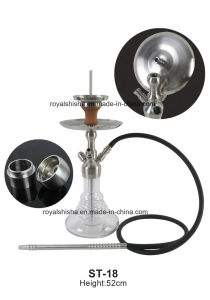 Stainless Steel Shisha pictures & photos