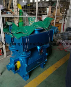 2be1 Series Water Ring Vacuum Pump 22500 M3/H pictures & photos