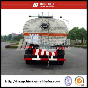 Chemical Liquid Tank, Heavy Truck (HZZ5311GHY) for Buyers pictures & photos