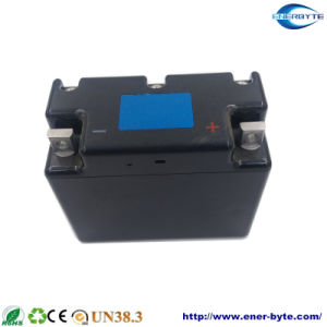 Electric Bus LiFePO4 Battery Pack 540V 400ah pictures & photos