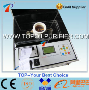Insulating Fluids Dielectric Strength Test Kit (IIJ-II-60) pictures & photos