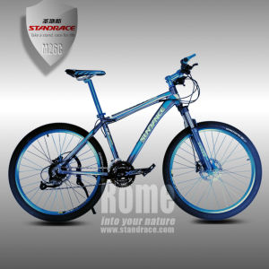 High Quality 27 Speed MTB Bikes with 26′′ Wheels