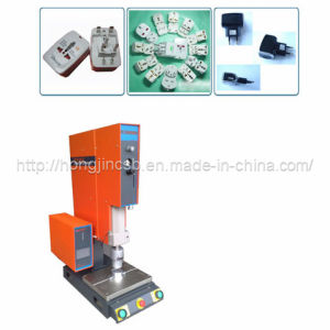 HJ-2022G Model Ultrasonic Welding Machine