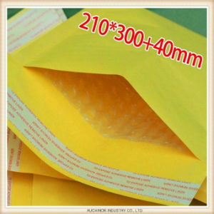 Bubble Padded Kraft Envelope pictures & photos
