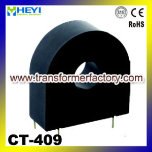 Pin Type Current Transformer CT-409 Mini Current Transformer pictures & photos