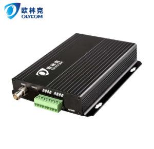 CCTV Video, Data, Audio Optical Video Converter