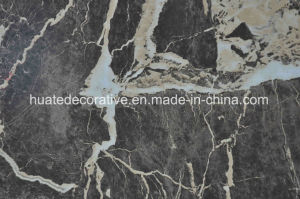 Decorative Printing Paper for MDF & Furniture with Marble Design pictures & photos