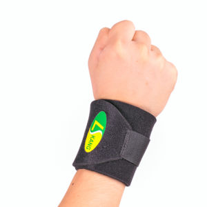 2015 Fashion Neoprene Wrist Support (4004) pictures & photos