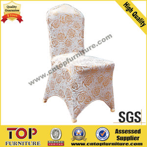 Stretch Spandex Lycra Wedding Chair Cover pictures & photos