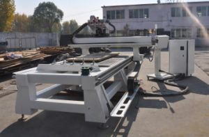 CNC Router with Boring Units pictures & photos