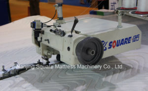 Mattress Machine for Mattress Zipper Sewing Machine pictures & photos
