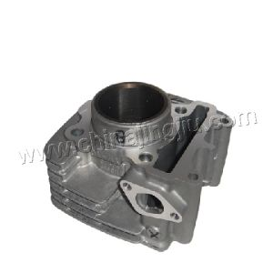 Motorcycle Cylinder Block (YW-10) pictures & photos