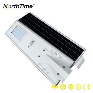 Solar External Fixing with MPPT PIR Sensor pictures & photos