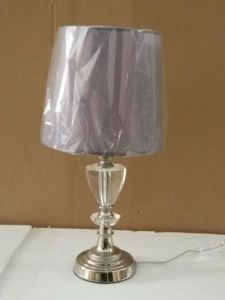 Modern Crystal Lamp (WHT-507) pictures & photos