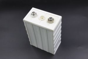 Rechargeable LiFePO4 Prismatic Battery Cell pictures & photos