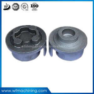 Customized Carbon Steel Forged Part with Forging Process pictures & photos