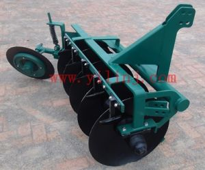 Paddy Disc Plough with 5 Discs pictures & photos