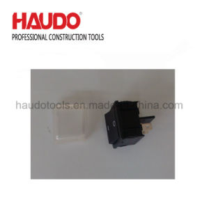 Haudo Switch for Haoda Drywall Sander pictures & photos