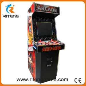 Arcade Street Fighter Arcade Video Game Machine with Free Joysticks/Buttons pictures & photos