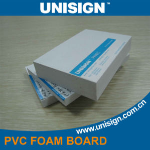 White PVC Hard Board for Kitchen Cabinet pictures & photos