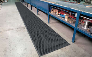 Anti Slip Heavy Duty Industry Industrial Industry Rubber Floor Mats pictures & photos
