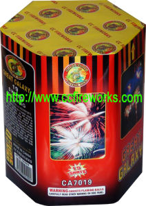 19s Great Galaxy (CA7019) Fireworks pictures & photos