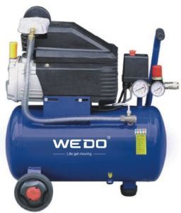 Za-2050/Za-2550 Direct Drive Air Compressor 2HP/2.5HP (50L tank) pictures & photos