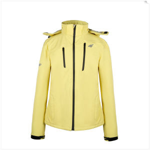 Sunnytex OEM Wholesale Outdoor Cheap Waterproof Mens Softshell Jacket pictures & photos