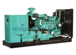 Cummins 200kw Diesel Generator (MTA11-G2)