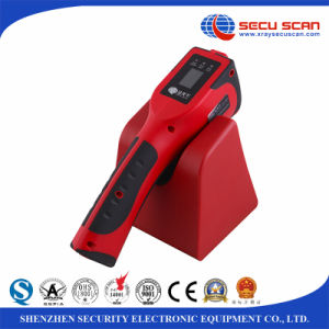 Handheld, Portable Bottle Liquid Scanner Detector for Airport, Railway, Government Meeting pictures & photos